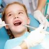 Как бы отвести ребёнка к стоматологу и не травмировать его психику?