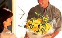 Зачем нужна доставка цветов