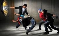 Как танцы помогают хорошо выглядеть