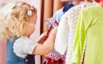 На что стоит обращать внимание при выборе детской одежды
