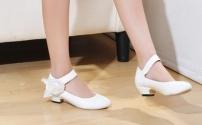 Как выбрать туфли для девочек?