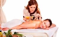 Какое действие оказывает медовый массаж
