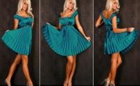 Клубные платья на любой вкус