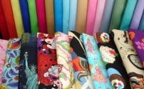 Ткани оптом для ателье по пошиву одежды в Украине