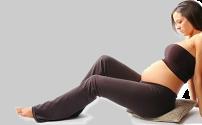 Нужно ли делать зарядку для беременных