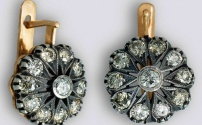 Серебряные серьги - лучший выбор