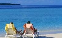 Отпуск: как совместить приятное с полезным