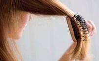 Как распутать длинные волосы?