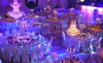 Оптимальное помещение для свадьбы
