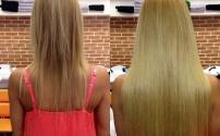 Качественное наращивание волос с Санкт-Петербурге