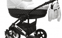Как выбрать детскую прогулочную коляску?