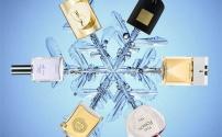 Зимние нотки парфюмов в этом сезоне