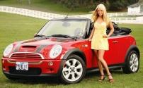 Идеальный автомобиль для женщины