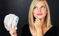 Как тратить деньги, чтобы не влезть в долги?