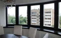 Как подобрать окна для квартиры