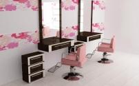 Как выбрать мебель для салона красоты?