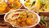 Традиционная индийская кухня