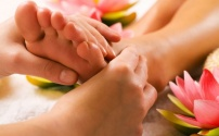 Как выбрать крем для ног