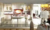 Итальянская мебель для гостиных и кухонь