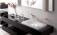 Как выбрать лучшую раковину для ванной?