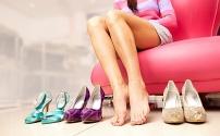 Удобство покупки обуви с TopShoes