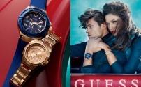 Женские часы Guess − модные тенденции в аксессуарах