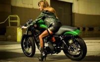 Ломаем стереотипы: женщина за рулем