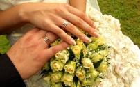 Как выбирать обручальные кольца?