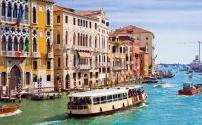 Уникальная и неповторимая Венеция
