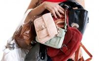 Сколько сумок должно быть в вашем гардеробе