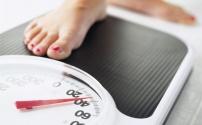 Чтобы вес оставался стабильным