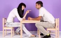 О современных взаимоотношениях мужчины и женщины