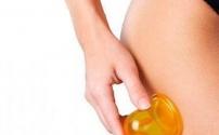 Массаж банками для похудения