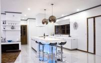 Организация идеального кухонного освещения