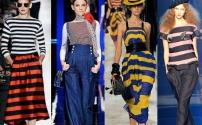 Популярные модные бренды одежды иностранных фирм