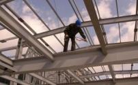 Монтаж металлоконструкций и другие строительные услуги в компании «СМУ»
