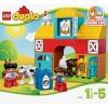 Конструкторы Лего Дупло: игрушки для раннего развития