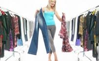 Топ-5 вещей базового женского гардероба