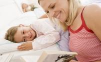 Как оставить ребенка на няню?