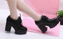 Модные тенденции обуви зимы 2016 года