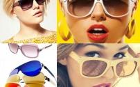 Как выбрать очки от солнца
