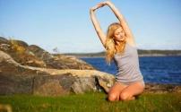 Гимнастика Оксисайз: дышим и худеем