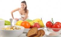 Как правильно питаться при занятиях фитнесом
