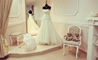 Как выбрать свадебный салон платьев