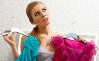 На какие моменты обратить внимание при выборе платья?