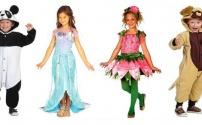 Как выбрать детский новогодний костюм