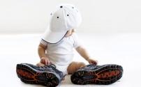 Как подобрать обувь для ребёнка