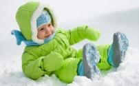 Как правильно выбрать детскую зимнюю обувь