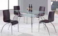 Как выбрать кухонный стол из стекла?