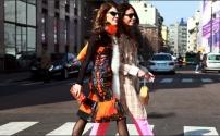 Тренды сезона «весна-осень 2015»: Street Style